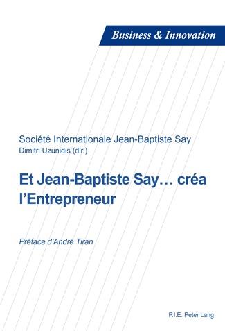 JBS entrepreneur